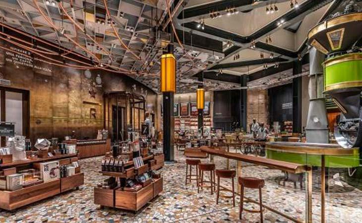 Accordo e Starbucks collaborano per SHG Music Show Milano 2018