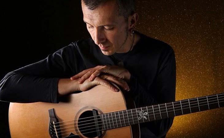 Massimo Varini: per suonare con più consapevolezza ci vuole ARTE
