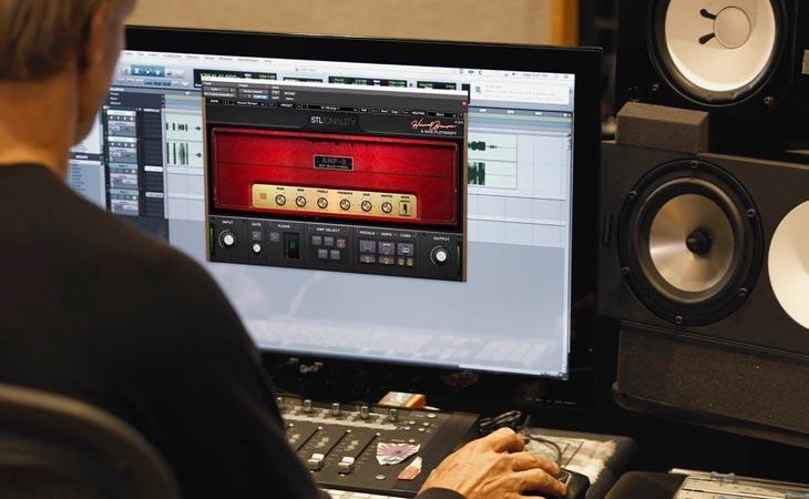 STL Tonality: i suoni dei big vanno su schermo