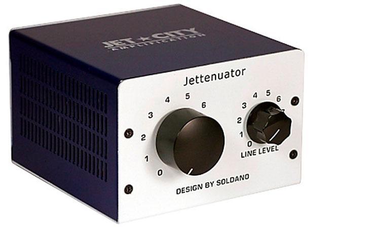 Jet City Jettenuator
