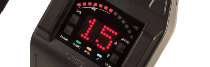 GLX D16: trasmettitore tutto fare