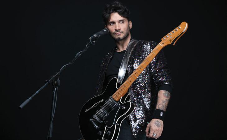 Fabrizio Moro, tour 2019