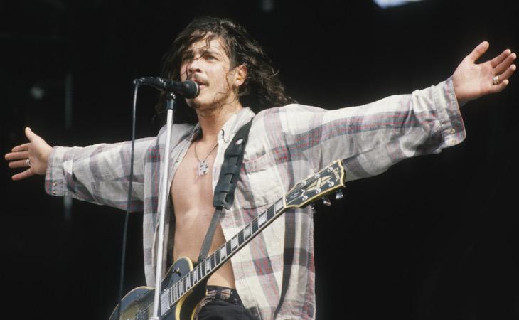 Grammy Award per Chris Cornell