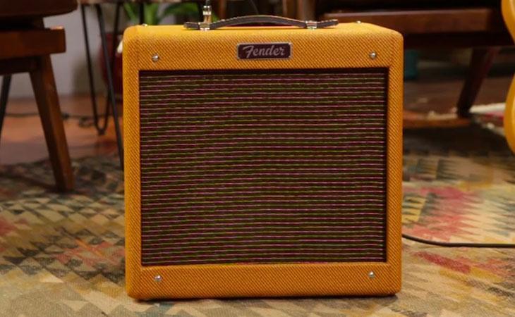 Fender Pro Junior IV LTD 2018