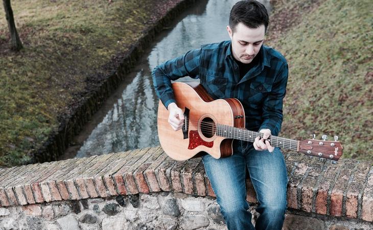 Chitarristi in trasferta: inserirsi nel mercato musicale americano