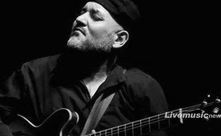 Germano Seggio porta la chitarra in Alta Quota