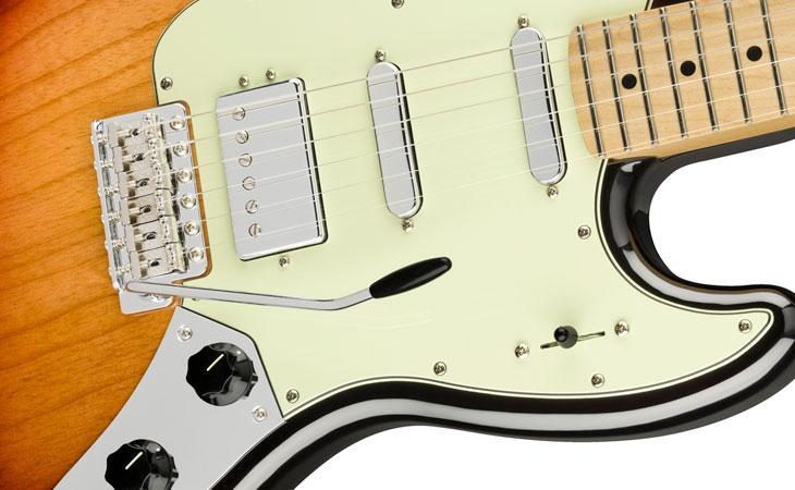 Fender Sixty Six: il JB si fa chitarra