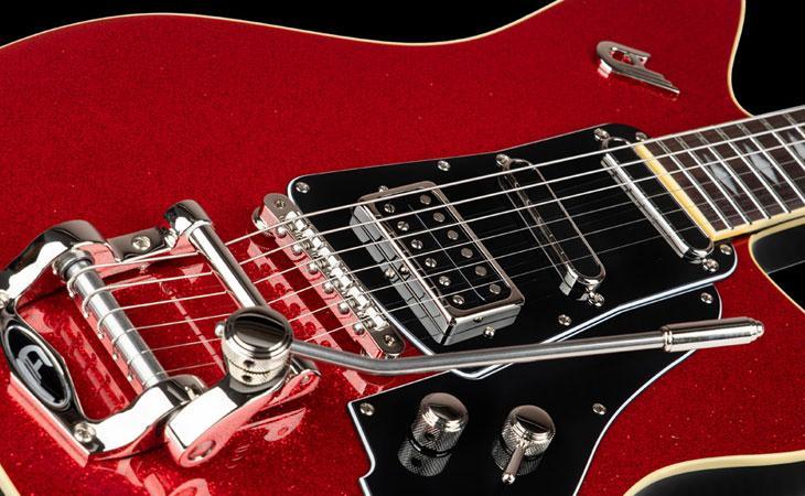 Max Cottafavi: così provo una chitarra