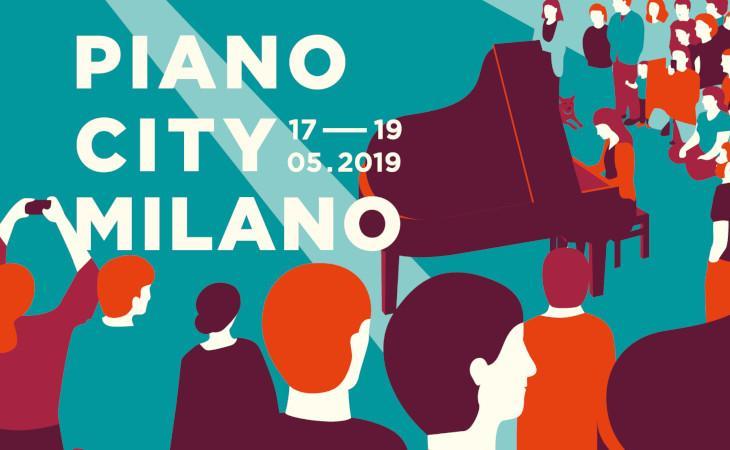 L'ottava edizione di Piano Milano City