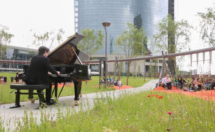 Piano City Milano, i concerti dei giovani talenti