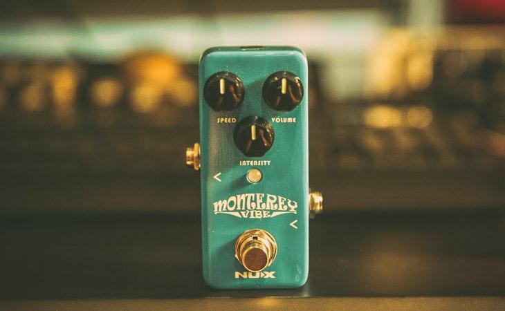 Nux Monterey vibe: piccolo formato e grande suono