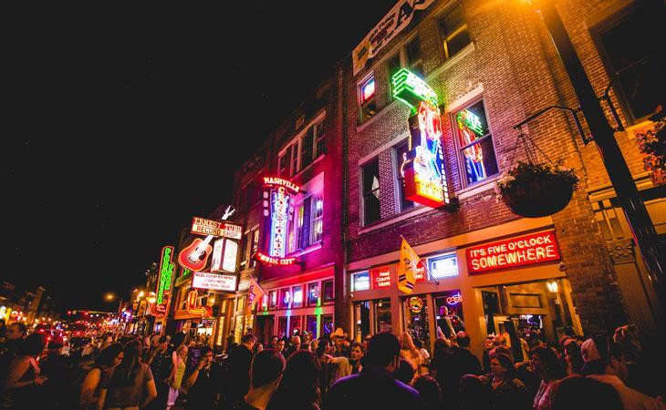 Nashville Number System: regola base per sopravvivere al music biz