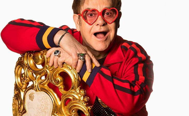 Migliora i tuoi accompagnamenti: Rocketman Elton John