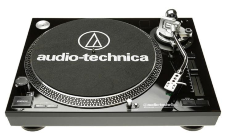 Sisme sarà distributore di Audio Consumer di Audio-Technica