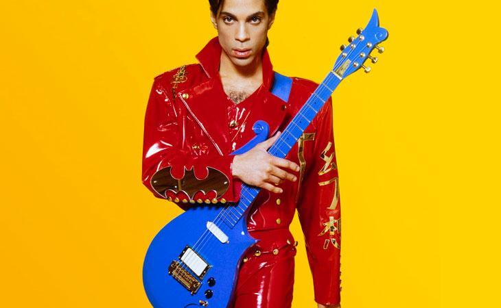 Schecter torna a produrre la Cloud di Prince