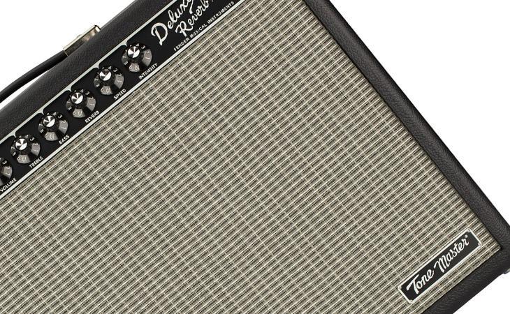 Tone Master: Deluxe e Twin Reverb nel mondo digitale