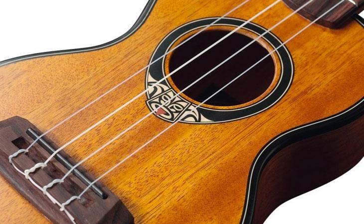 In rassegna gli ukulele Lag