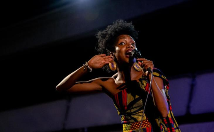 Lucìa de Carvalho: due live a Milano il 16 e 17 ottobre