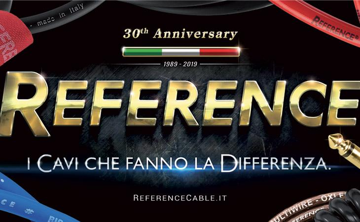 30 anni di Reference in video