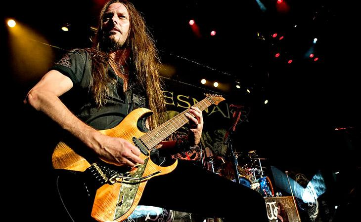 Reb Beach torna in Italia con i The Bad Boys
