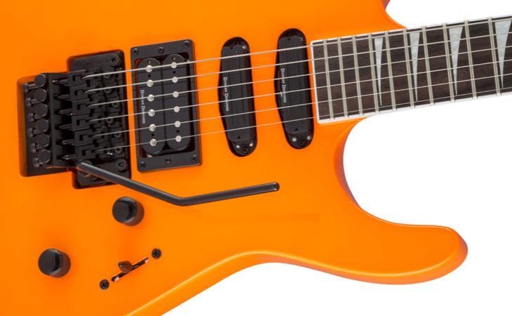 La Soloist nella X Series con la SL3X