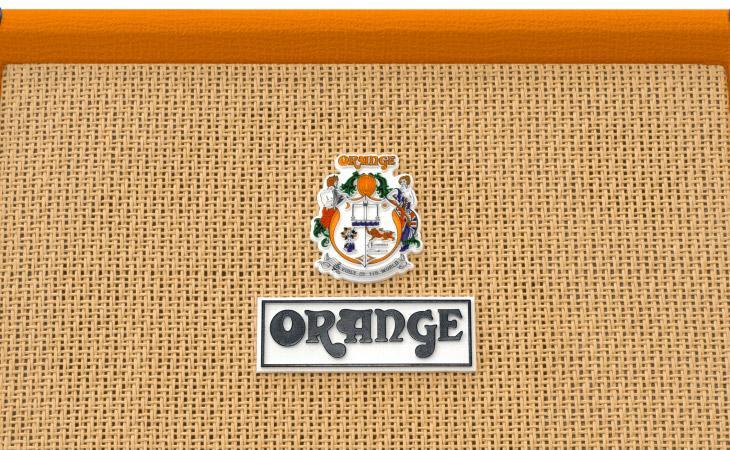 Crush Acoustic 30: Orange diventa acustica