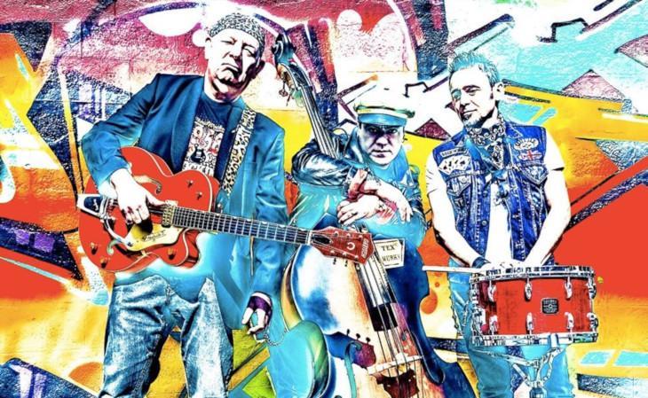 The Rockabilly Legends live a Milano il 21 novembre