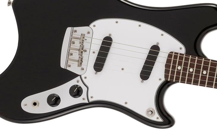 Fender Japan riporta in vita la Swinger
