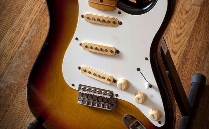 Stratocaster Tokai made in Japan: che gran confusione
