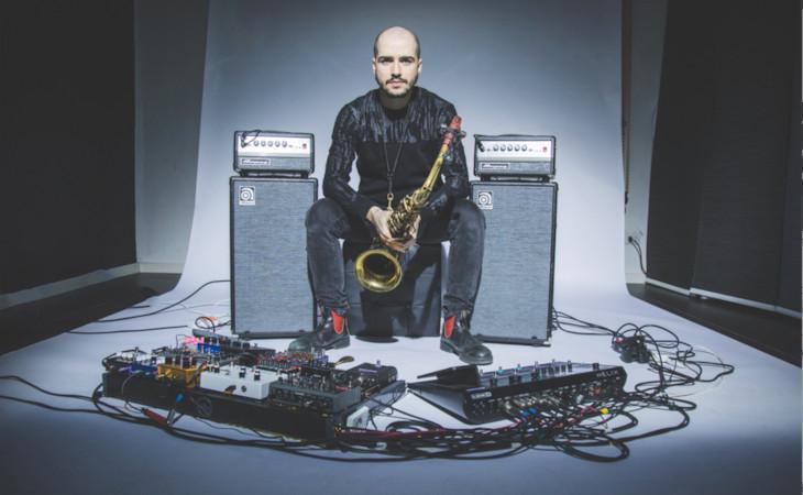Laboratorio di suono e creatività con Marco Scipione e Daniel Fasano