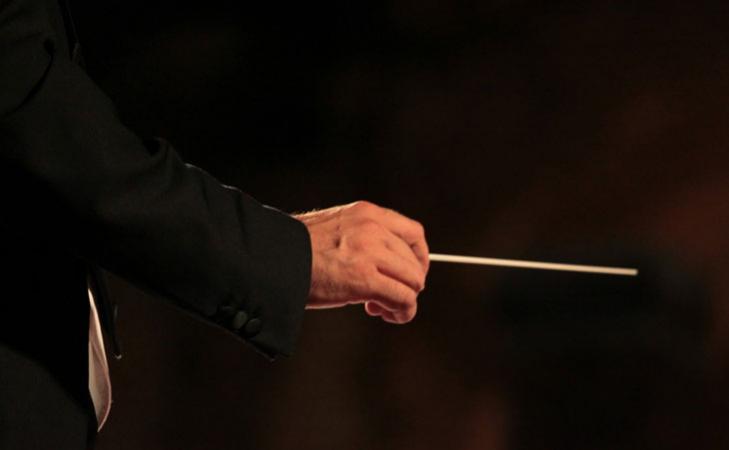 Fabrizio Dorsi: Il gesto del direttore