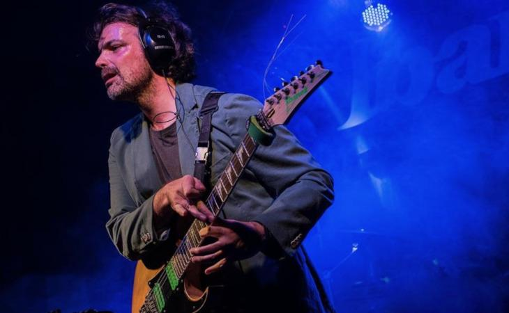 Workshop di chitarra con Gianni Rojatti