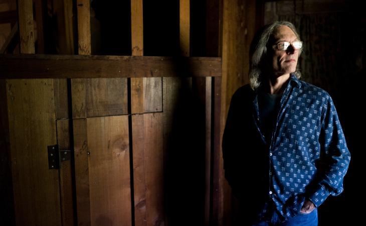 """""""Blacktop Run"""" il nuovo album di Sonny Landreth"""