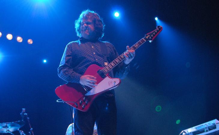 """""""Live From London"""": la chitarra che commuove di Gary Moore"""
