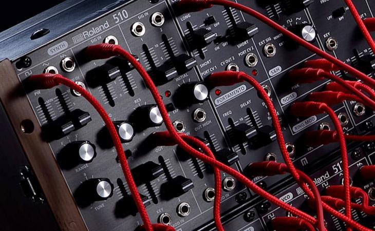 Assemblare un synth modulare con il System 500