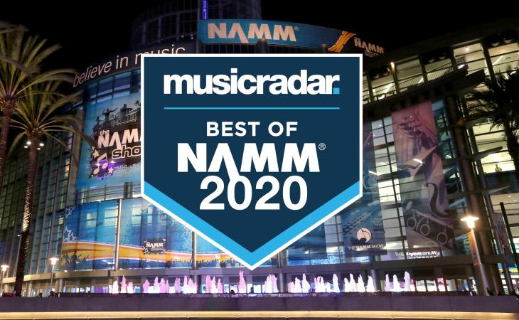 Sadowsky vince il Best of NAMM 2020 Music Radar Award