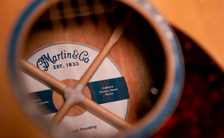 SC13E: sperimentazione a tutto campo da Martin