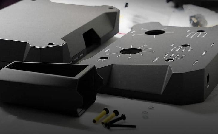 Lewitt Project 1040 sarà il microfono universale definitivo?