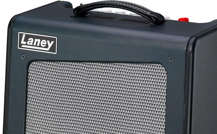 Laney Cub diventa Super