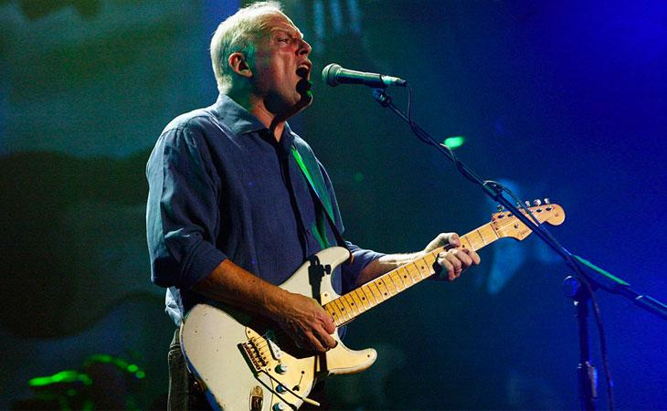 Cool Gear Monday: la Stratocaster #0001 di David Gilmour