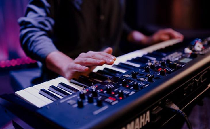 Ascolta l'organo YC61: il primo drawbar Yamaha