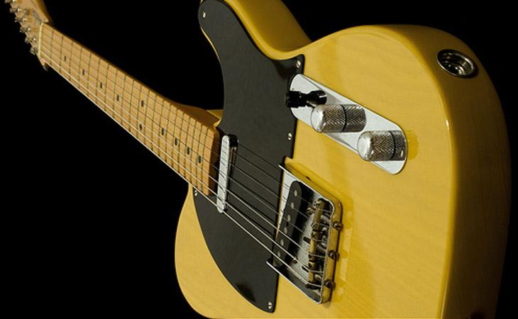 Perché ti serve una Telecaster