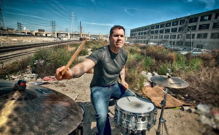Jeff Bowders: studiare in una scuola di musica