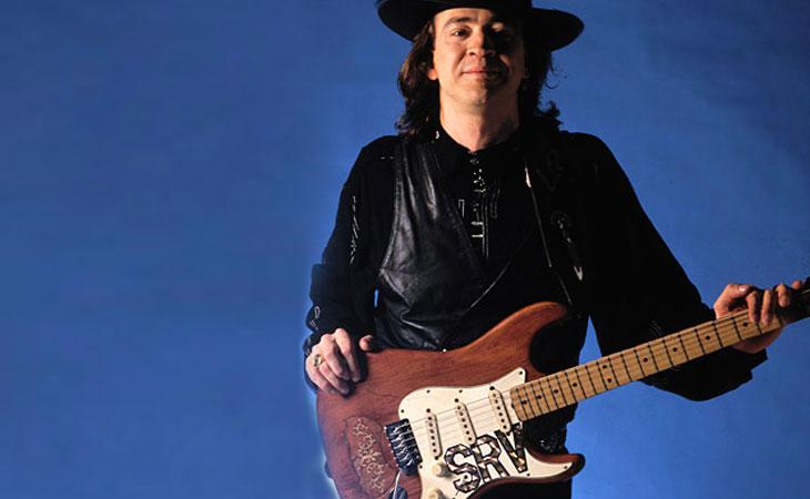 Stevie Ray Vaughan: la storia di Lenny