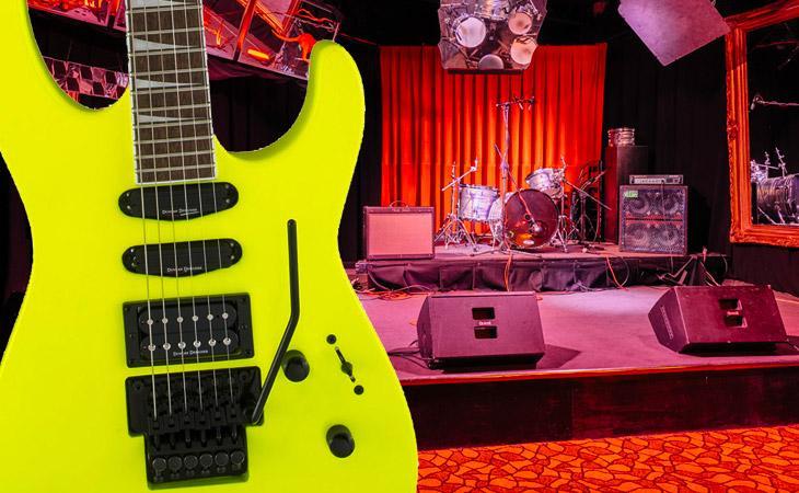 Tre scorciatoie per incattivire le tue chitarre metal