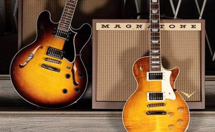Interrotta la tregua tra Gibson ed Heritage Guitars