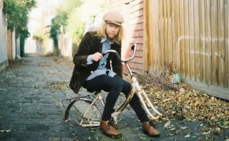 """Stu Larsen presenta il nuovo album """"Marigold"""" in uscita il 3 aprile"""