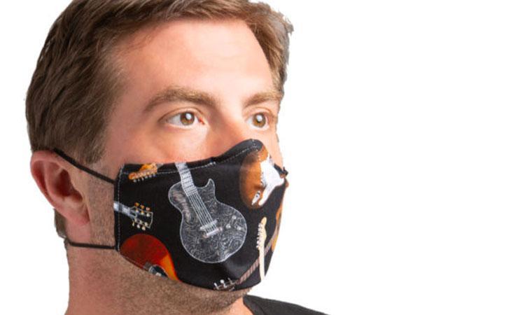 Ecco le mascherine Gator a scopo umanitario