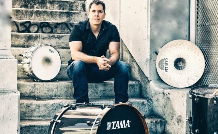 Jeff Bowders: bravi musicisti e brave persone