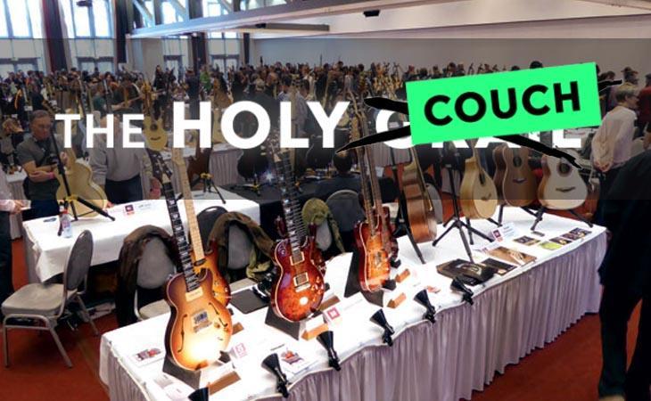 L'Holy Grail di Berlino si farà… dal divano